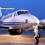 Аренда самолета Beechcraft King Air 350i