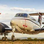 Аренда самолета Beechcraft King Air 360ER