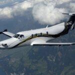 Аренда самолета Pilatus PC-12 NG