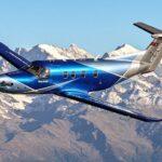 Аренда самолета Pilatus PC-12 NGX