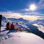 Приэльбрусье (Elbrus, Cheget)